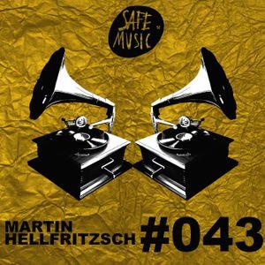 Podcast #043 by: Martin Hellfritzsch