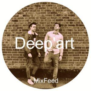 Deep'art - Reborn [07.13]
