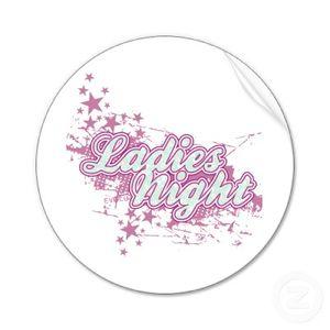 Ladies Night Session 2K (MIKE MrLocomix)