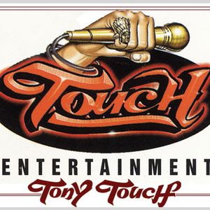 DJ Tony Touch , Reggae # 36 Hold Ya Head - Side B ( Tape Rip)
