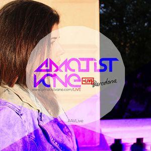 Amatist Vane Live #92