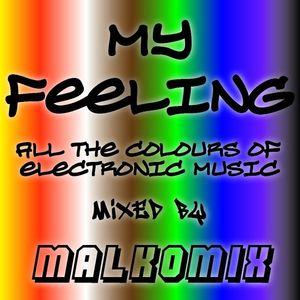My feeling vol. 29 (12-08-2013)-Special EDC part 2