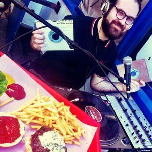 RADIO BAKKEN #1: DJ Andreas B