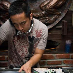 DJ Stoke Open Format Mix Jan 2015