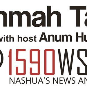 Ummah Talk 8/12/10