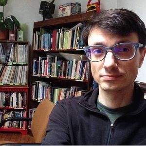 WQRT-Interview-Toby Kaufmann-Buhler-May 2019