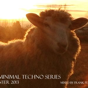 VA: The Minimal Techno Series #4 Winter 2013