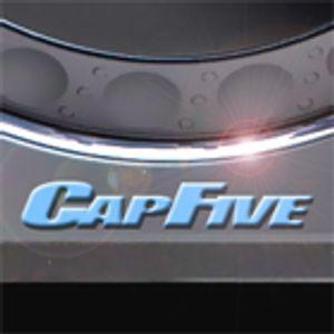 CapFive July Mix