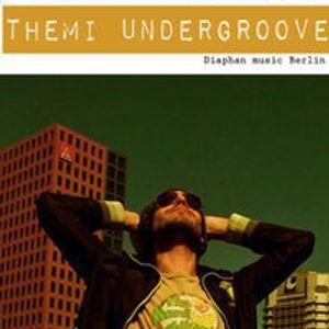 Deep Dark Vol.7 w/ Elias Kwstantinidis ! Guest :: Themi Undergroove