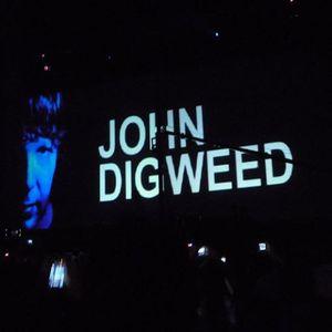 Stefano Greppi guest @ John Digweed Show @ Kiss 100 London - 2004.