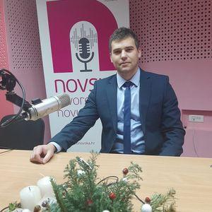 Tema dana - Nikola Horvat - 21.12.2020.