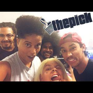 Klangbox FM - The Pick #26 9.9.15