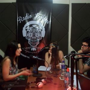 Entrevista a Mariela Asensio (2da parte)