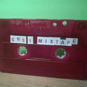 GNS 1 mixtape