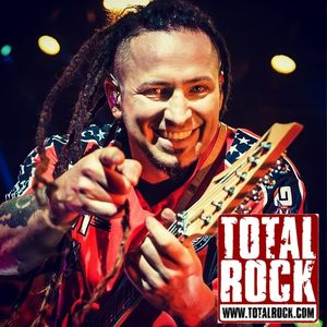 The Global Onslaught Show 03/01/18 on www.totalrock.com