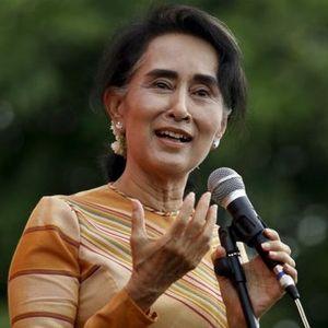 Mianmar: Aung Suu Kyi con posibilidades de ser presidenta