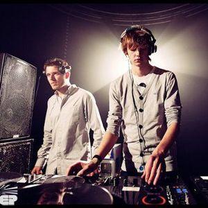 SUB FM - BunZ & Science - 13 10 11