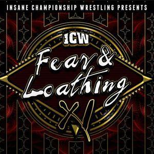 ICW: Fear & Loathing XI