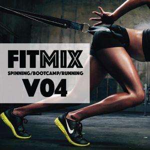 FITMIX V04 ( Spinning / Bootcamp / Running )