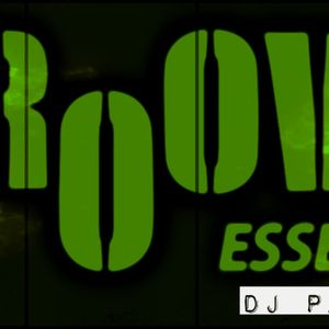 Groove Essence 15 Exclusive for Radio Glamour