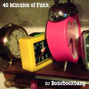 40 minutes of Funk
