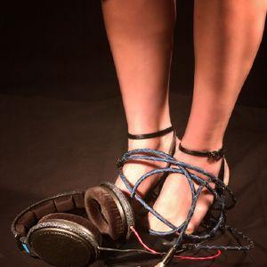 Ty - Headphones & Heels