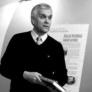 Antanas Maceina: kodėl politikos mokslas nemąsto?