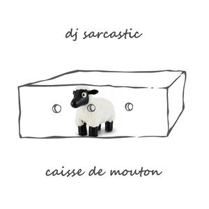 Caisse de Mouton