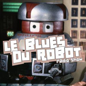 Le Blues Du Robot mix 01