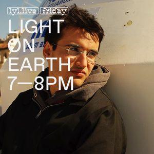 Light On Earth (15.12.17) w/ EMEN