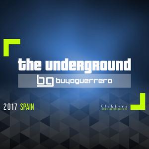 The Underground 054 by BG Buyo Guerrero