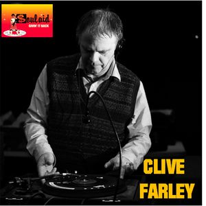 Soulaid Live from Dec 7th 2013 Part 4 Clive Farley