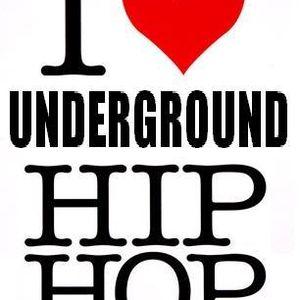 Music Podcast 1 (Hip Hop)
