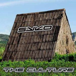 Syko - The Culture (Oldskool Hard Trance)