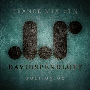 Trance Mix 13
