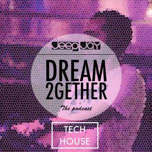 2H Tech House mix - Dream 2gether by Jeep Jay - March 2017