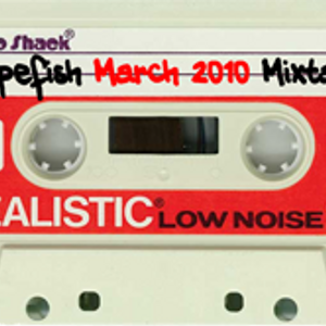 Dopefish - March 2010 Mixtape