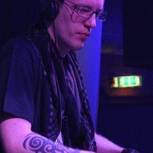 Alec Trusk at MNML Radio Show (NL)