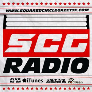 SCG Radio #107 - The 2016 Christmas Show