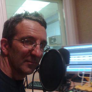 Ger O'Reilly Sunday radio show #2 on CharityRadio.ie