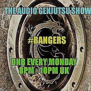 AGC#BANGERS MONDAY NIGHT MADNESS 8-10PM