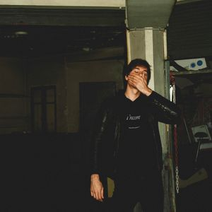 Roman Kouder • DJ Set