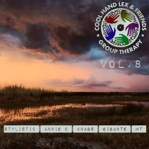 CHL & Friends - Group Therapy vol.8