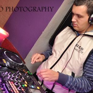 Luigi @ Sound Of Noise 11.26.1011 Club Passion