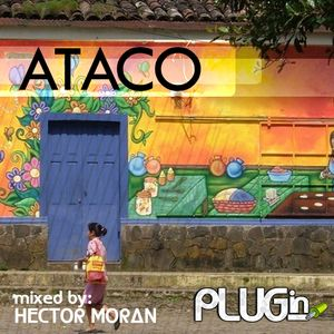 PLUGin Sessions 03 -  Deep @ Ataco