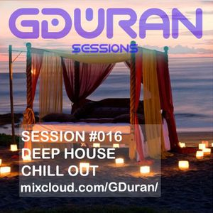 Celebrate Life Session #016 Deep House and Chill Out
