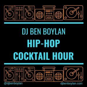 Hip-Hop Wedding Cocktail Hour