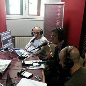 Intervista a Paolo Petrecca - di Giuseppe Licinio e Vincenzo Minervini