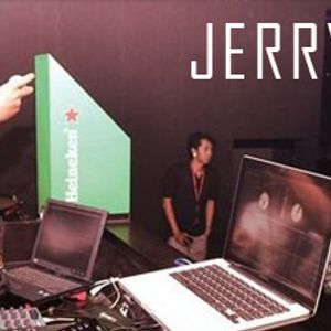 Jerry Rvln - Dum And Baks (Mixtape)