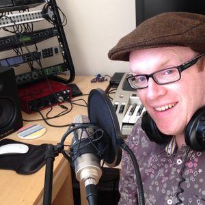 30-6-15 Tuesday Tunes on Brighton Jive Radio